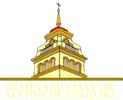 SEMINARIO MAYOR <br>SAN JOSÉ DE ZIPAQUIRÁ